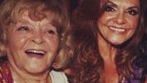 Morreu a atriz Maria José de Basto, dona de uma carreira de mais de 80 anos que se estende dos palcos de teatro à TV