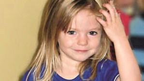 Polícia alemã diz que Madeleine McCan foi raptada e assassinada