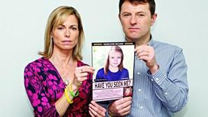 Cartas da polícia alemã para pais de Maddie abrem guerra com autoridades britânicas