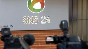 Linha SNS24 passa a emitir declaração para justificar faltas ao trabalho devido à Covid-19
