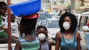 Angola anuncia mais 164 casos e duas mortes por coronavírus em 24 horas