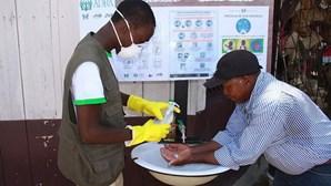 São Tomé e Príncipe anuncia testes à Covid-19 em laboratórios financiados pela OMS