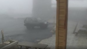 Furacão Paulette deverá passar pelos Açores como tempestade pós-tropical