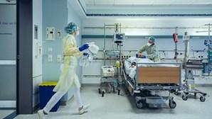 Dois mortos e 235 infetados por coronavírus nas últimas 24 horas