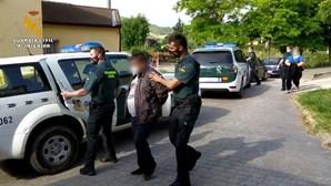 Casal de portugueses detido em Espanha por exploração e maus-tratos a trabalhadores