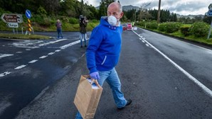 """Açores vão oferecer """"incentivo financeiro"""" a quem fizer teste à Covid-19 antes de visitar região"""