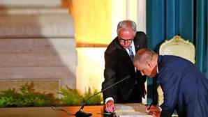 Defesa de Mexia compromete secretário de Estado