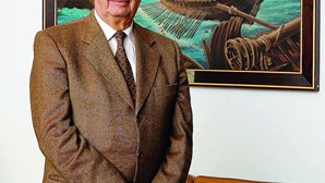 Morreu o almirante Vieira Matias