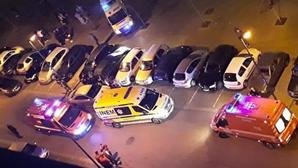 Discussão entre jovens em café de Felgueiras acaba com vários feridos