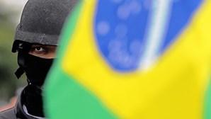Falso agente mata três polícias à queima-roupa durante abordagem em São Paulo