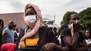 Moçambique anuncia mais quarto mortes por Covid-19