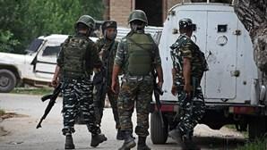 """Índia acusa exército chinês de """"provocações"""" na fronteira"""