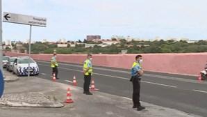 Doze detidos em megaoperação da PSP em bairro de Oeiras
