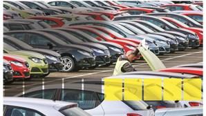 Promoções para poder acelerar as vendas no setor automóvel