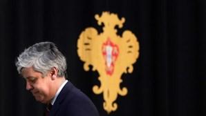 Centeno sem arrependimentos diz que solução para Novo Banco permitiu acomodar contas públicas