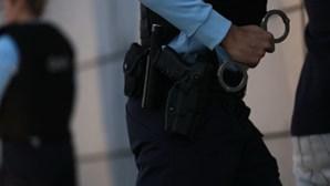 Agentes da polícia hospitalizados após travarem rixa em Loures
