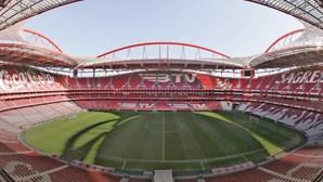 Conheças os onzes do Benfica e Sporting para o dérbi na Luz