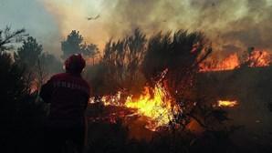 Bombeiro incendiário 'queima' 270 mil euros