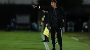 FC Porto reserva Bruno Lage para o lugar de Sérgio Conceição
