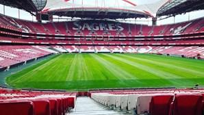 Benfica castigado com um jogo de interdição da Luz