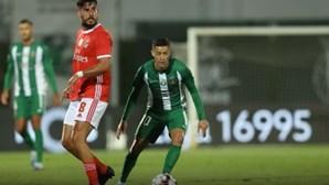 """José Calado: """"Mensagem de Bruno Lage está a ficar curta"""""""