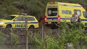 Homem de 48 anos morre em queda aparatosa em Braga