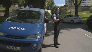 Megaoperação da PSP em curso em bairros do Porto