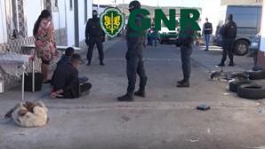 GNR desmantela rede que burlava através de MB Way e detém nove pessoas