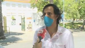 Funcionária infetada com coronavírus encerra escola secundária em Faro