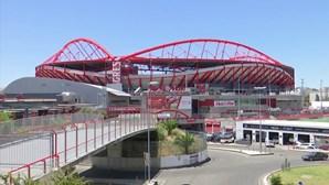 Uefa confirma final da Liga dos Campeões em Lisboa