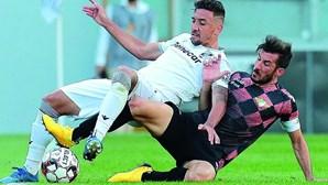 Davidson confirma saída do Vitória de Guimarães rumo ao Alanyaspor, da Turquia