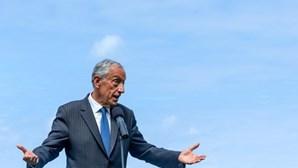 """Marcelo diz que é preciso """"olhar para a frente e lutar"""" pelo turismo algarvio"""