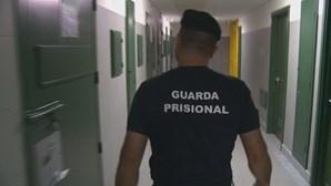 Chefes da guarda prisional querem reunir com o Presidente da República