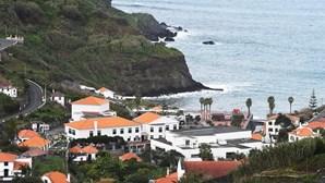 Capitania do Funchal cancelou aviso de má visibilidade para mar da Madeira
