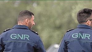 GNR interrompe casamento com 300 pessoas em Moura