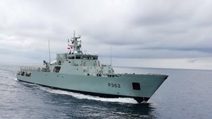 Pelo menos 40 tripulantes sequestrados no Golfo da Guiné em navios com bandeira portuguesa