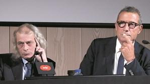António Mexia e Manso Neto fora da administração da EDP