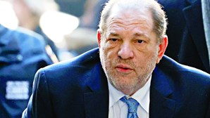 Harvey Weinstein, preso por abusos sexuais, sofre com infeção no pénis