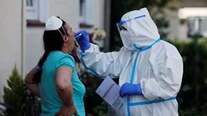 Alemanha contabiliza 1707 casos de Covid-19. Pior registo desde abril