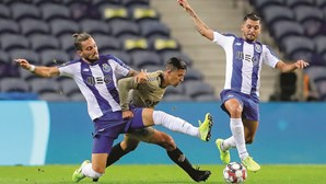 FC Porto solta o balão da festa e goleia Boavista
