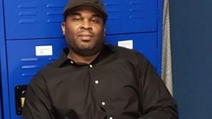 Samuel passou 25 anos na prisão por um homicídio que não cometeu
