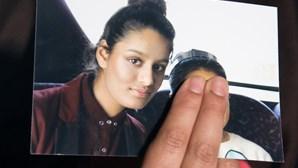 Supremo Tribunal do Reino Unido proíbe jovem britânica de regressar ao país após se juntar ao Daesh