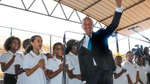 Dívidas de pais à Escola Portuguesa de Luanda ascendem a 337 mil euros