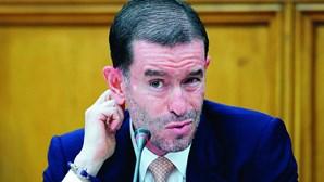 """Processo de reestruturação na TAP """"não vai ser isento de dor"""", diz Miguel Frasquilho"""