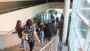 Emigração portuguesa volta a aumentar