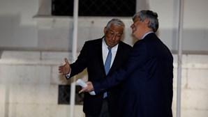 Costa confirma escolha de Mário Centeno para o Banco de Portugal
