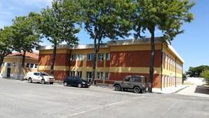 Centro de acolhimento da Marinha em Almada já recebeu primeiros doentes infetados com Covid-19
