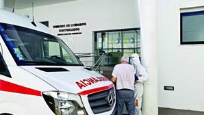 Idosa de 82 anos é a terceira vítima mortal com coronavírus em lar de Reguengos de Monsaraz