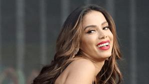 Anitta confirmada no palco do Marés Vivas em 2022