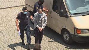 Homem que matou a mãe com sete facadas na Póvoa de Varzim condenado a 19 anos de prisão